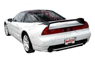 VIS Racing® - NSX R Style Rear Lip