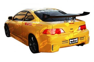 VIS Racing® - GT Bomber Style Side Skirts