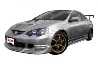 VIS Racing® - Tracer 2 Style Front Lip