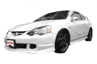 VIS Racing® - Type R Style Front Lip