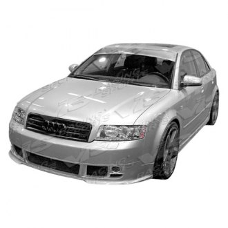 VIS Racing® - A Tech Style Body Kit (Unpainted)