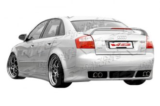 VIS Racing® - RS4 Style Side Skirts