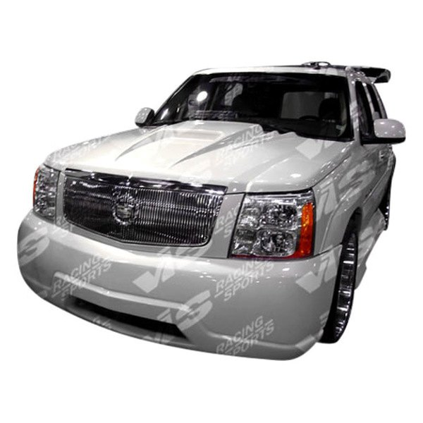 Cadillac Escalade 2002 Body Kit