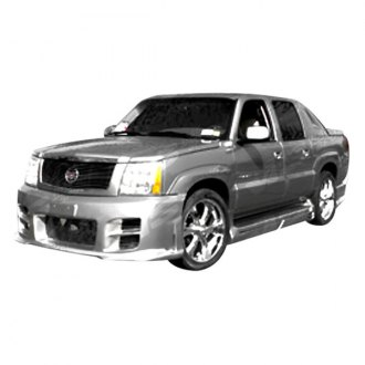 VIS Racing® - Outcast Style Body Kit (Unpainted)
