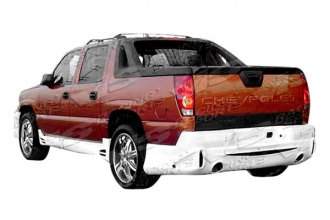 VIS Racing® - Outcast Rear Bumper