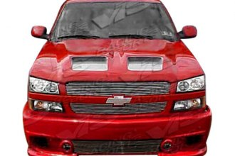 VIS Racing® - Viper Style Front Bumper