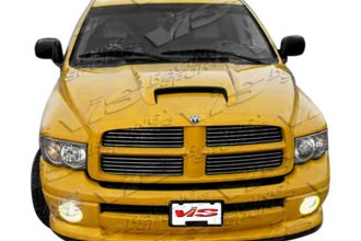 VIS Racing® - RT Style Front Bumper