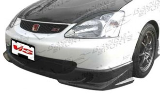 VIS Racing® - Techno R Style Front Lip