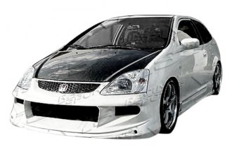 VIS Racing® - TPG Style Front Bumper
