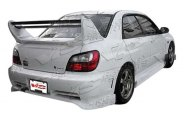 VIS Racing® - Ace Rear Bumper