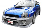 VIS Racing® - Tracer 2 Front Bumper