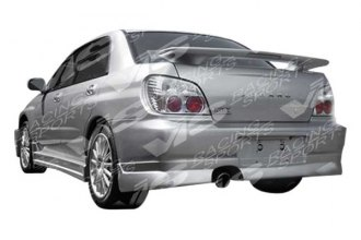 VIS Racing® - Z Speed Style Side Skirts