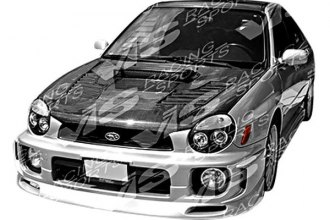 VIS Racing® - Z Speed Style Front Lip