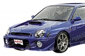 VIS Racing® - Z Sport Fiberglass Body Kit