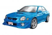 VIS Racing® - Zyclone 2 Fiberglass Body Kit