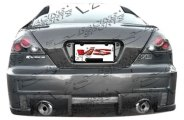 VIS Racing® - EVO 4 Rear Bumper