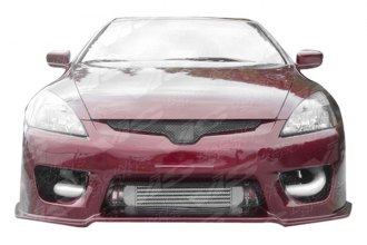 VIS Racing® - Prodigy Style Front Bumper