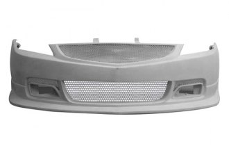 VIS Racing® - Techno R Style Front Bumper
