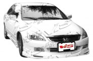 VIS Racing® - VIP 2 Body Kit