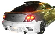 VIS Racing® - Drifter X Rear Bumper