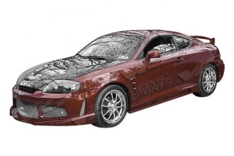 VIS Racing® - Drifter X Style Side Skirts