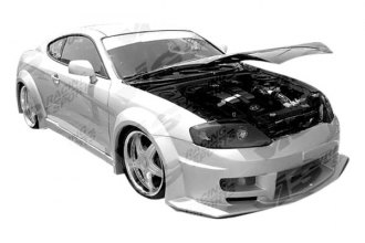 VIS Racing® - GT Wide Body Side Skirts