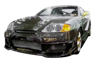 VIS Racing® - Tranz Style Front Bumper