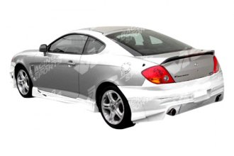 VIS Racing® - Tranz Style Side Skirts