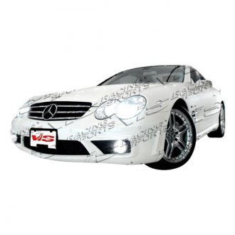 VIS Racing® - SL63 Style Front Bumper