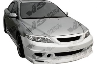 VIS Racing® - Cyber 2 Style Front Bumper