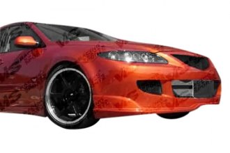 VIS Racing® - Fuzion Style Body Kit