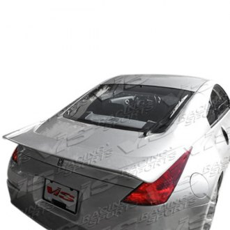 VIS Racing® - Invader 2 Style Body Kit