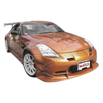 VIS Racing® - Tracer FX Style Body Kit (Unpainted)