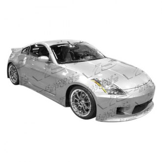 VIS Racing® - V Speed Style Body Kit