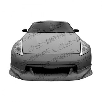 VIS Racing® - Z34 Conversion Style Body Kit (Unpainted)