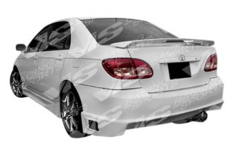 VIS Racing® - Striker Style Rear Bumper