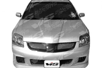 VIS Racing® 04MTGAL4DGSP-099 - G Speed Style Fiberglass Style Body Kit