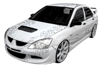 VIS Racing® - EVO 8 Style Front Bumper