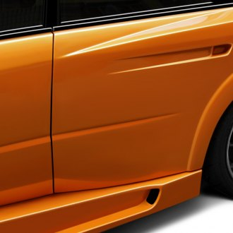 VIS Racing® - Door Panels