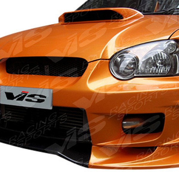 VIS Racing® - Z Speed Wide Body Front Lip