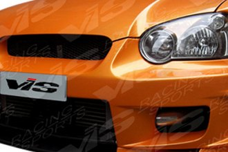 VIS Racing® - Z Speed Wide Body Style Front Lip