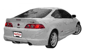 VIS Racing® - Techno R 2 Style Side Skirts