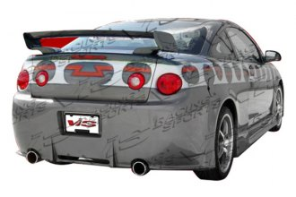 VIS Racing® - Striker Style Fiberglass Side Skirts