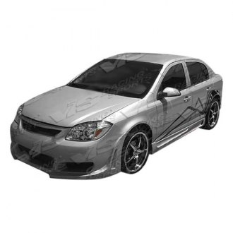 VIS Racing® - Touring Style Body Kit (Unpainted)