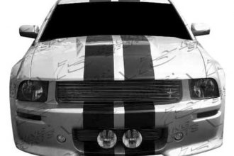VIS Racing® - Extreme Style Front Bumper