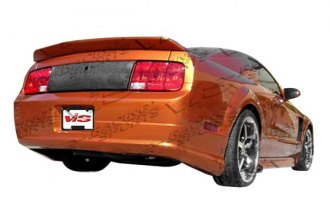 VIS Racing® - Extreme Style Rear Lip