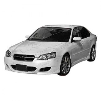 VIS Racing® - M Tech Style Body Kit (Unpainted)