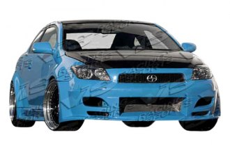 VIS Racing® - GT Wide Body Style Body Kit