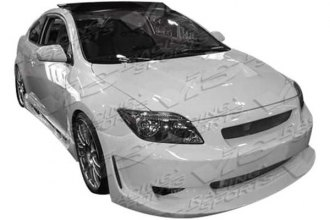 VIS Racing® - K Speed Style Side Skirts