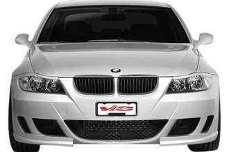 VIS Racing® - Lux Design Style Front Bumper